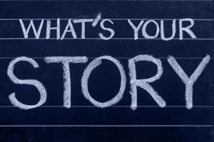 Historier fra livet